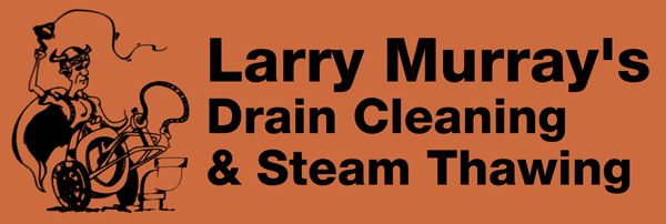 Larry Murray's Drain Cleaning & Steam Thawing